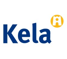 Kela logo