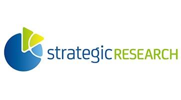 Strategic Research logo