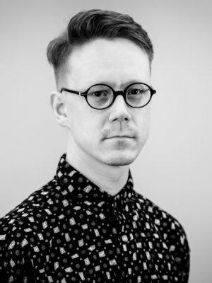 Picture of Antti Halkonen