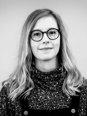 Picture of Hanna-Leena Ristimäki