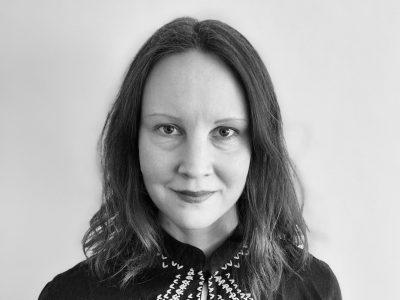 Picture of Johanna Perkiö