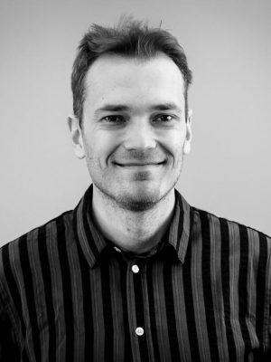 Picture of Jonas Sjöblom