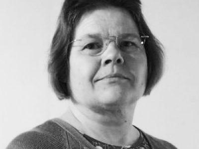 Picture of Liisa Häikiö